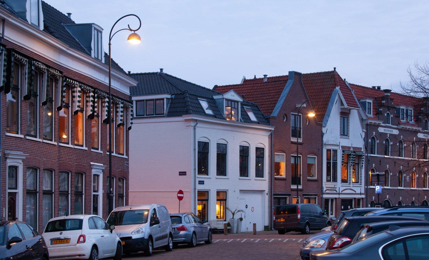 Heritage II SETGA Haarlem