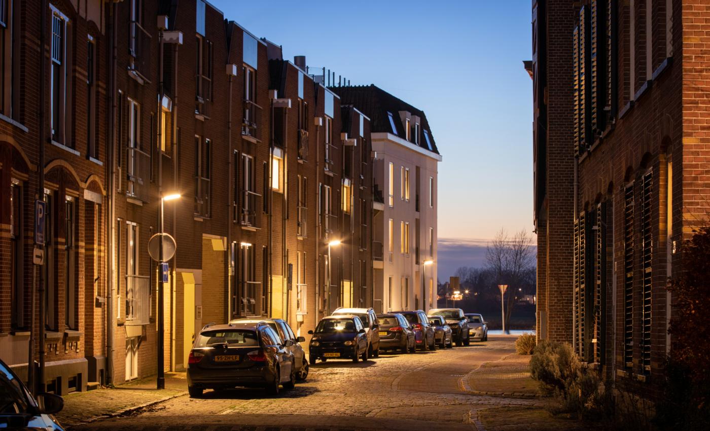 Centrumplan Zutphen NYX