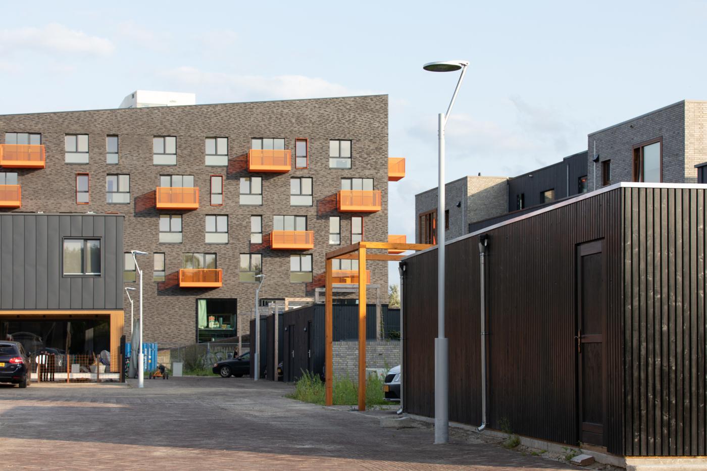 Round Europapark Groningen