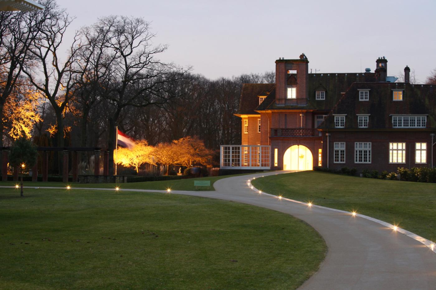 Museum Voorlinden Wassenaar