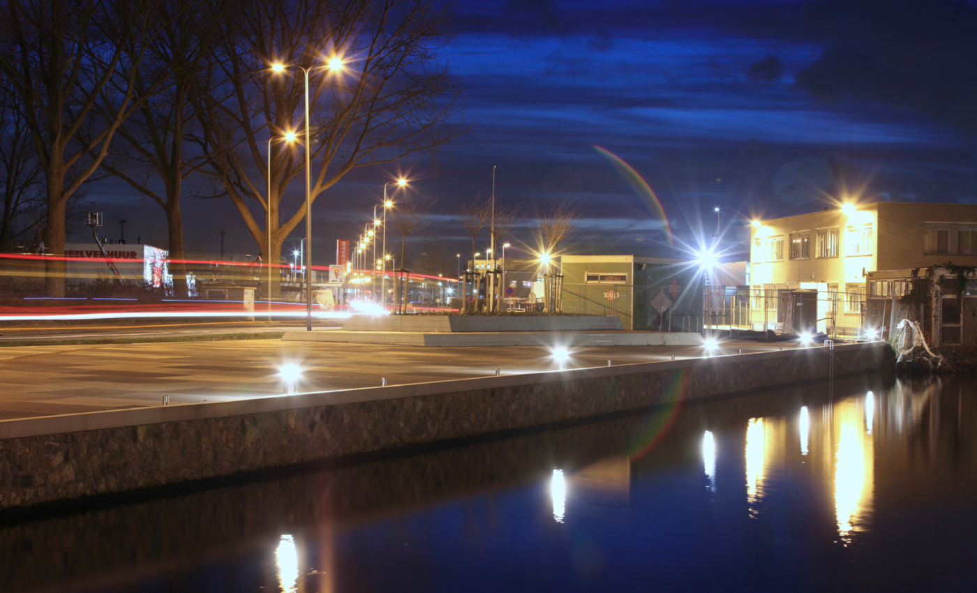 Rijnhavenkade Alphen aan den Rijn Oceanic