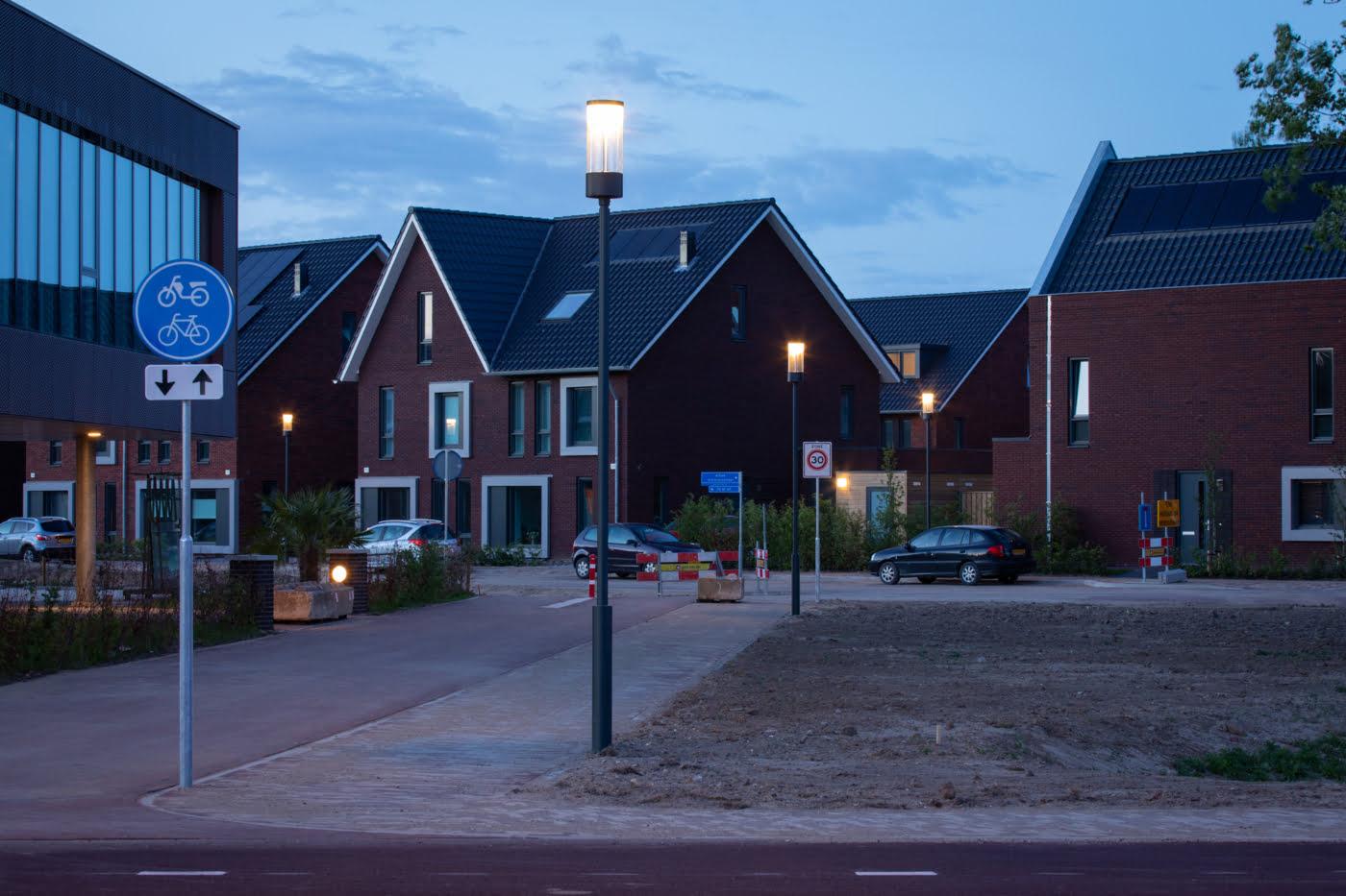 Zuiderveld Nijmegen Lowlander